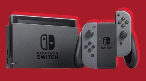 reseñas de juegos Nintendo Switch