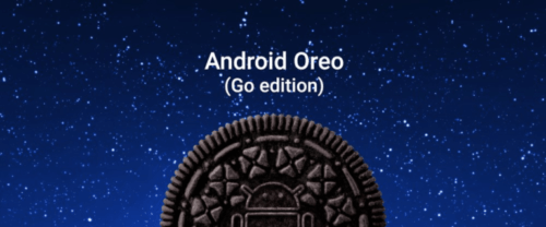 android one android go