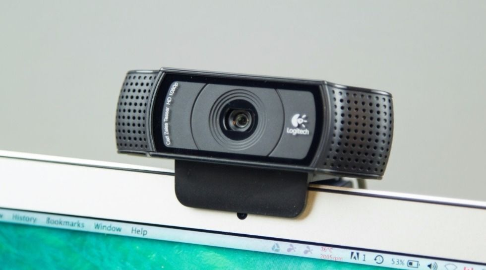 Apps que acceden a tu webcam