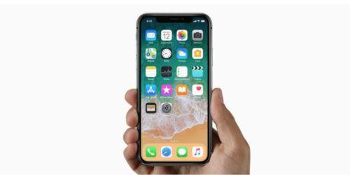 iphone x es el mejor.