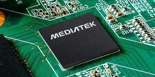 los mejores chipsets de Android. teléfonos con chip mediatek