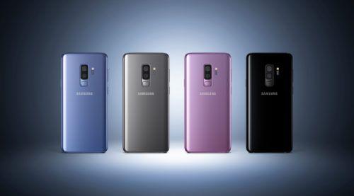 nuevo Galaxy S9+. actualizar samsung galaxy. resetear un galaxy s9. historial web. samsung smart switch