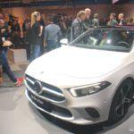 Mercedes Benz Clase A