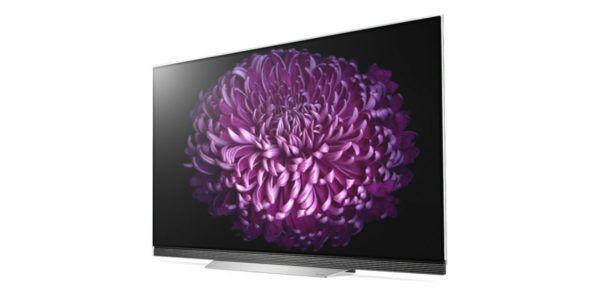 LG OLED. mejores marcas de televisores