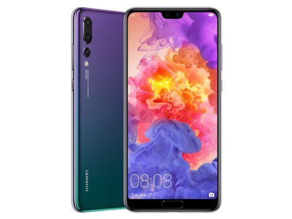 cámara del huawei p20 pro. Huawei P20 Pro en Telcel. Huawei P20 Pro en AT&T.