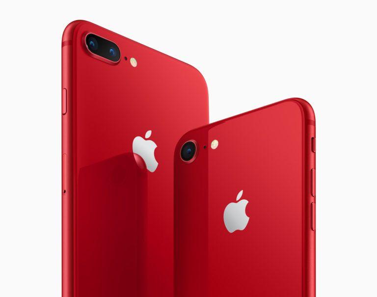 cómo reiniciar un iPhone 8