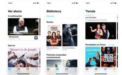 Fue con la actualización a iOS 11.3 a partir de la cual ya tienes la aplicación TV. Para que la aproveches al máximo, te digo los contenidos en la app TV de Apple en México.