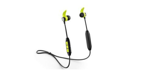 CX Sport de Sennheiser, auriculares Bluetooth para deportistas