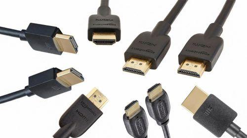 dónde comprar buenos cables HDMI