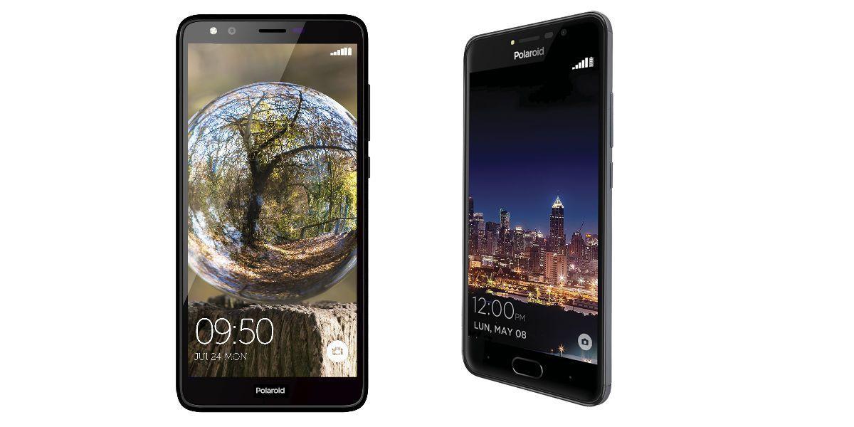 bff5faa987 Polaroid lanza los nuevos Cosmo Z2 y Cosmo M2 en celulares Telcel
