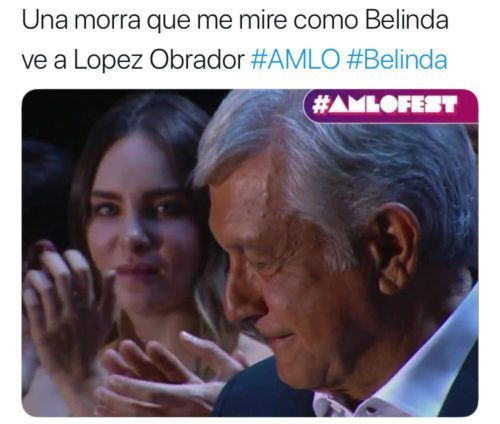 memes del #AMLOfest