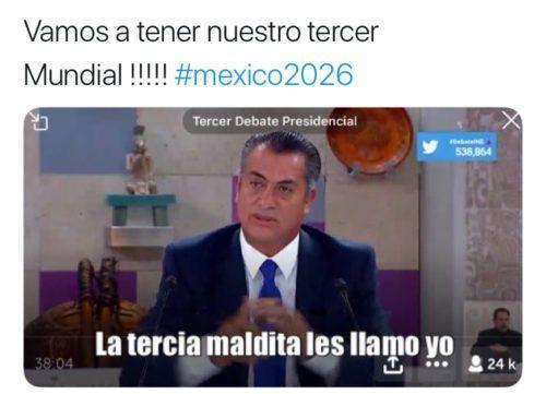 memes de méxico 2026