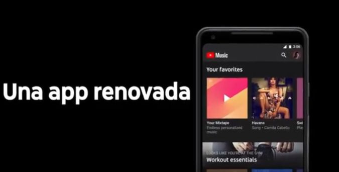 YouTube Music en México y YouTube Premium en México