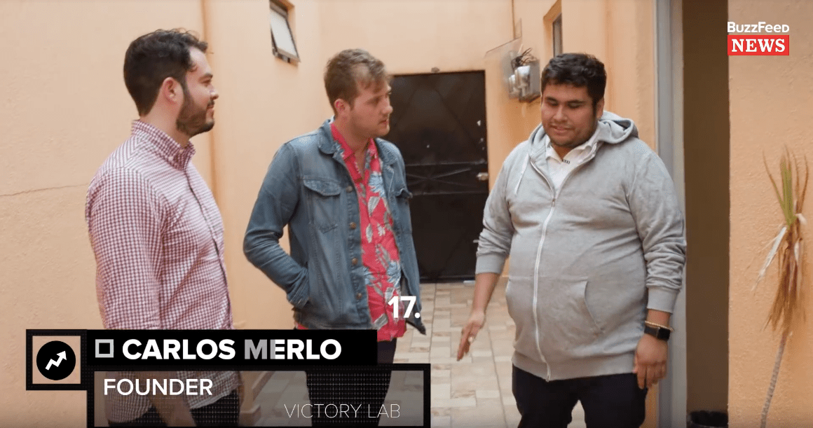 fake news en México