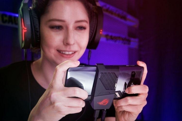 teléfono para gamers