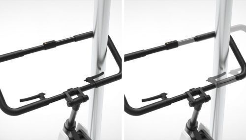 bicicleta plegable, bicicleta plegable