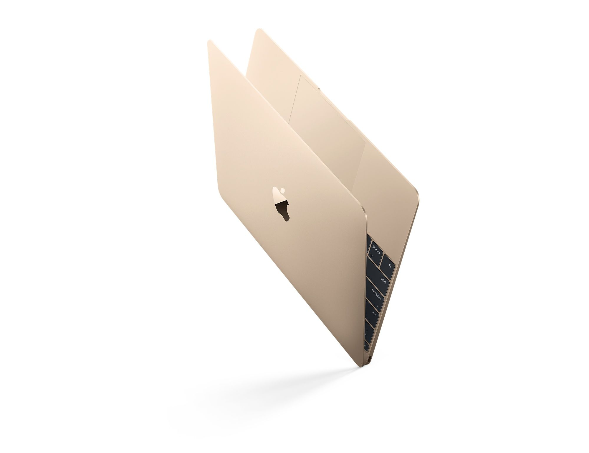 la macbook más