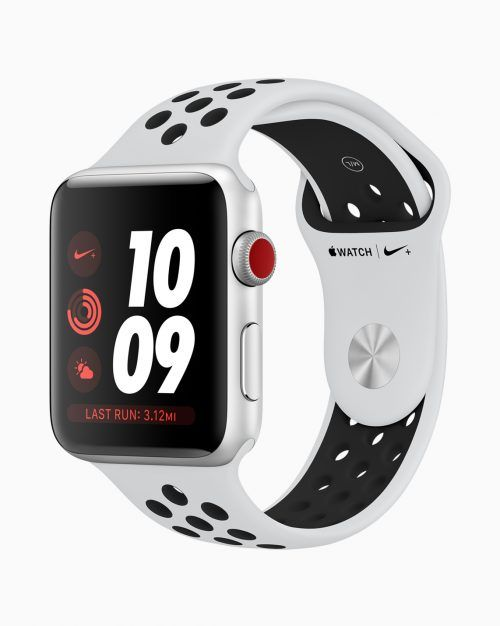 AT&T Apple Watch Series 3