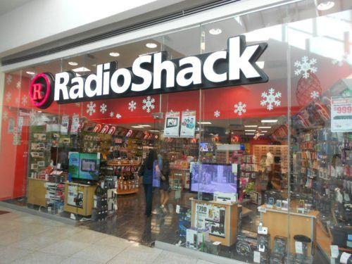 tiendas de electrónica