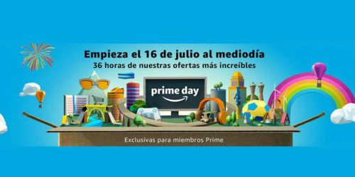 amazon prime day 2018 en México
