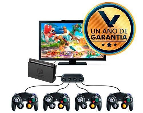 cables para nintendo switch