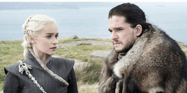 estreno de Game of Thrones temporada 8