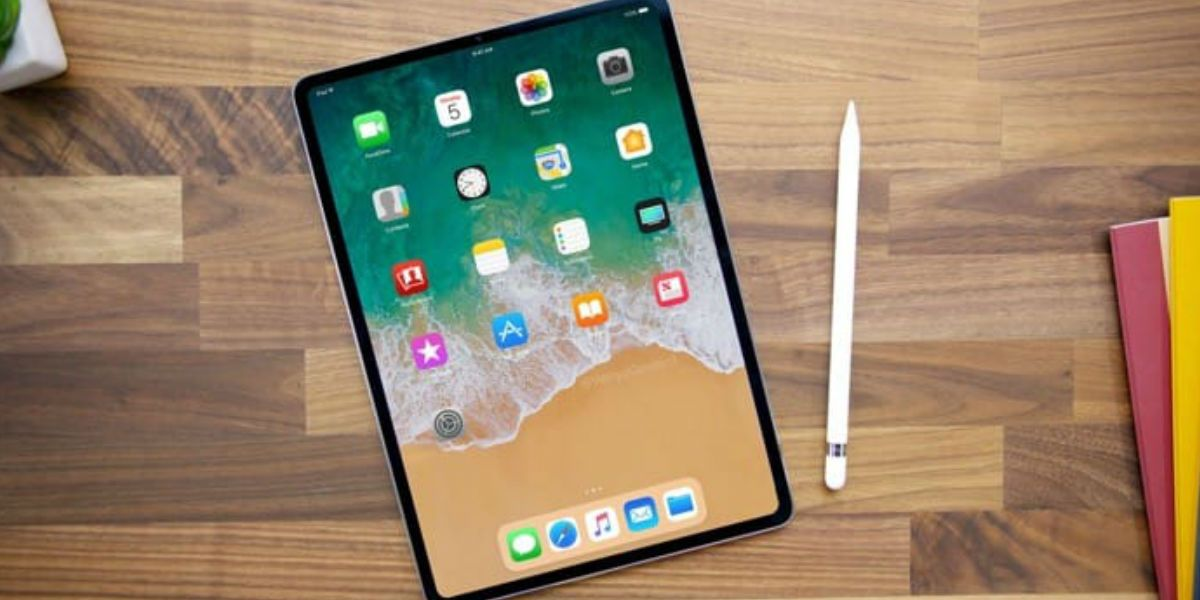 rumores del ipad con face id