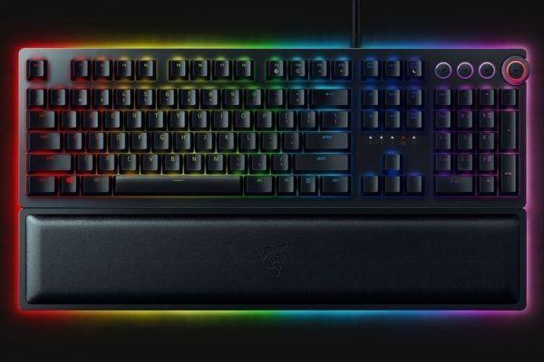 teclado razer