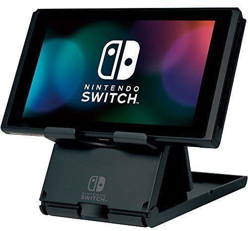 soportes para nintendo switch