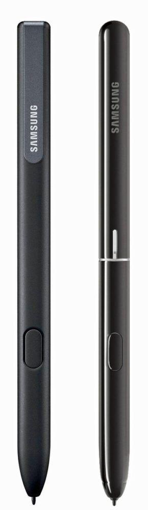 Galaxy Tab S4 de Samsung