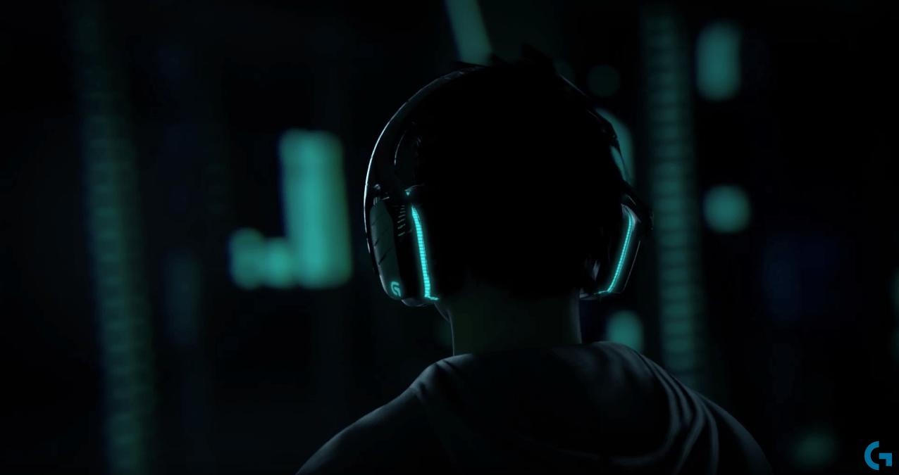 audífonos gamers