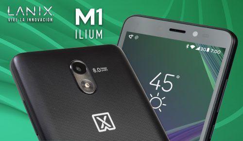 Lanix Ilium M1