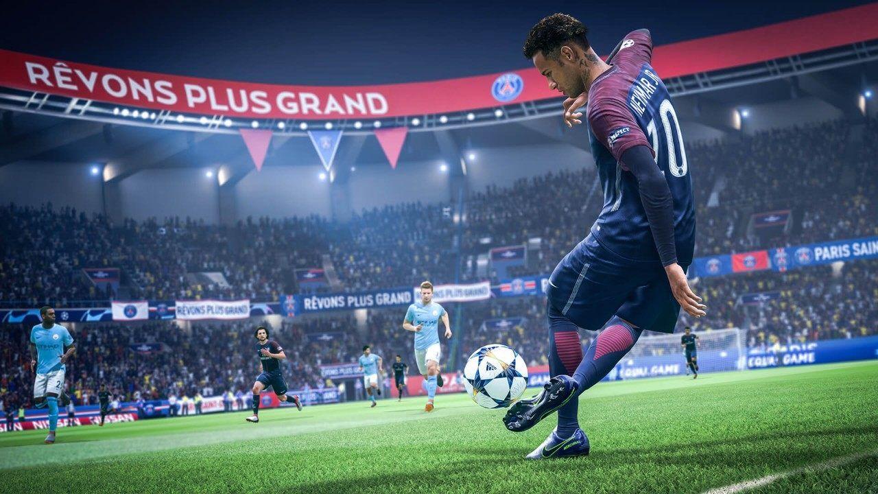 juegos de FIFA