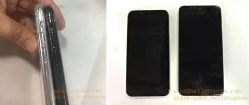 filtraciones de los nuevos iphone