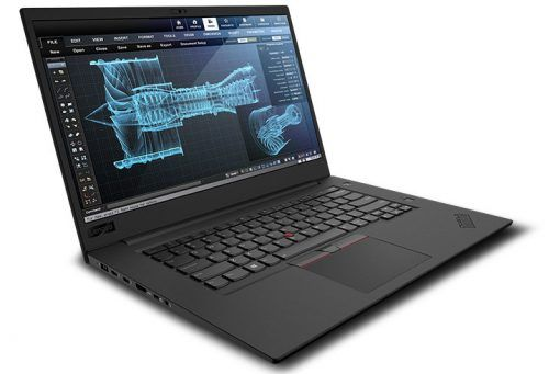 Lenovo Thinkpad P1