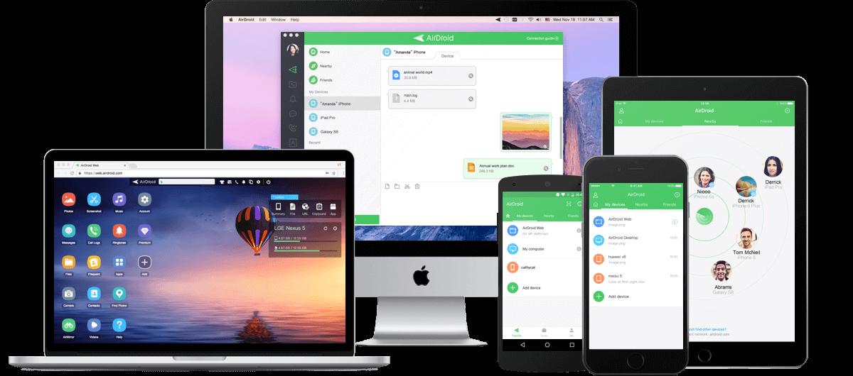 La guía para compartir archivos desde Android