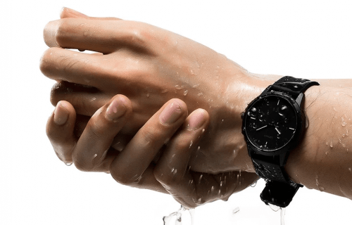 Lenovo Watch 9 smart watch
