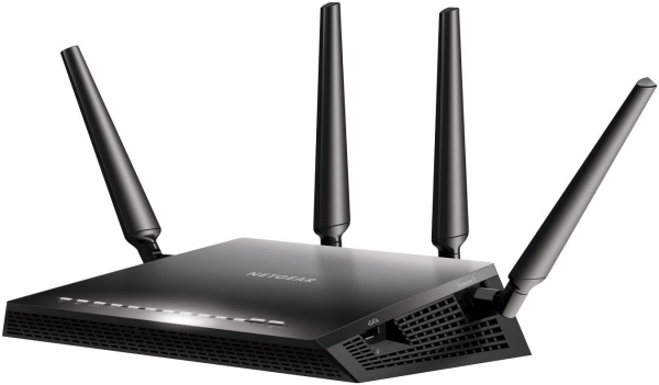 mejores routers para gamers