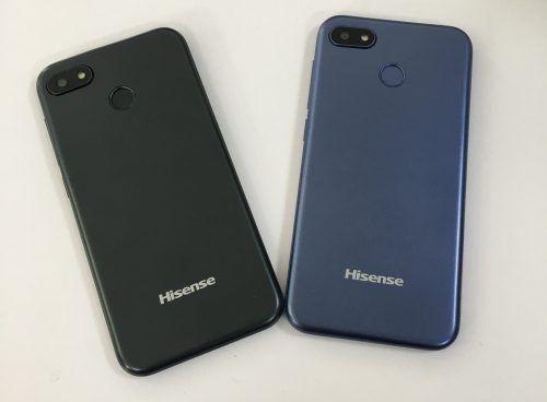Hisense T17