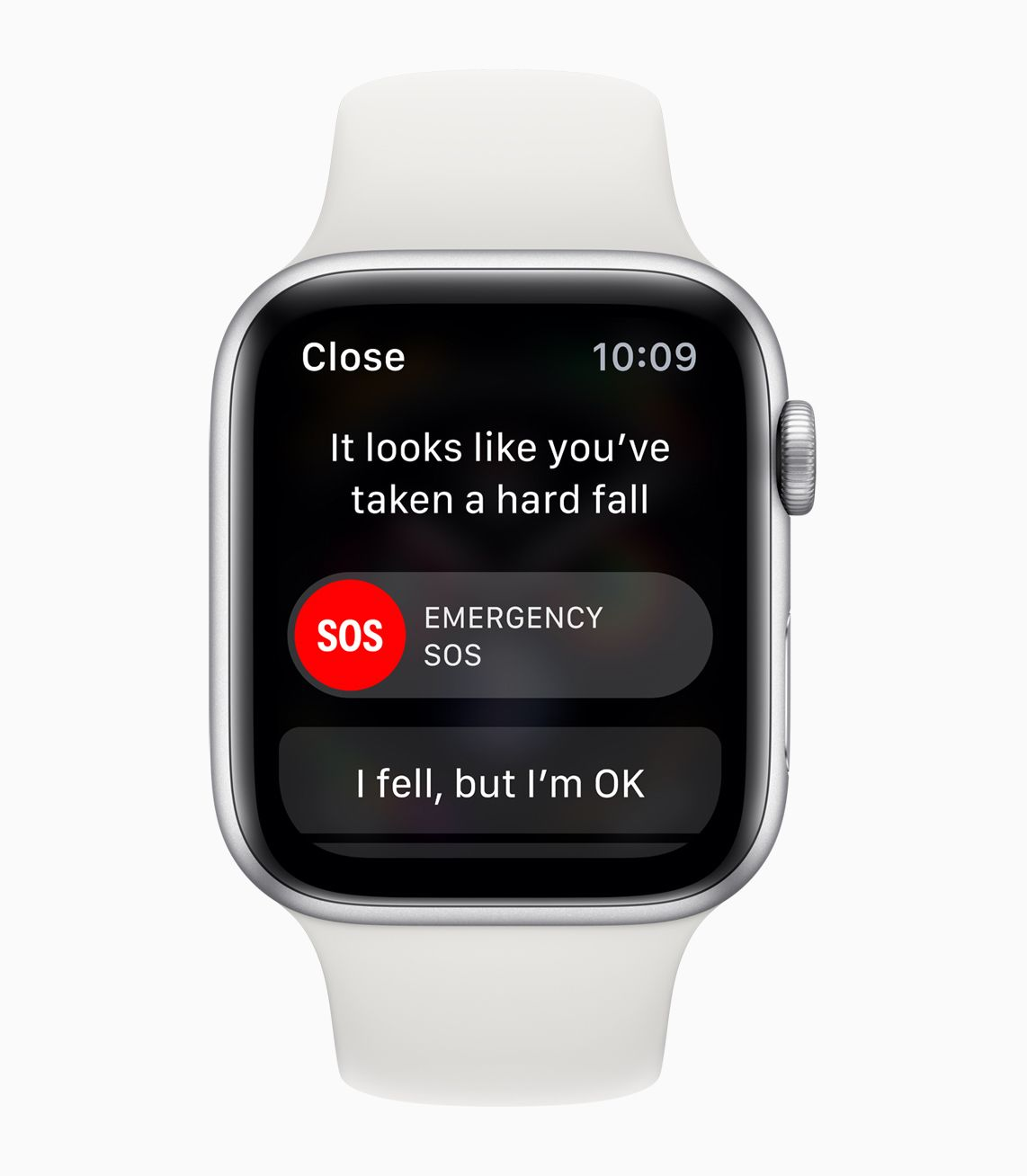 nuevo Apple Watch Series 4