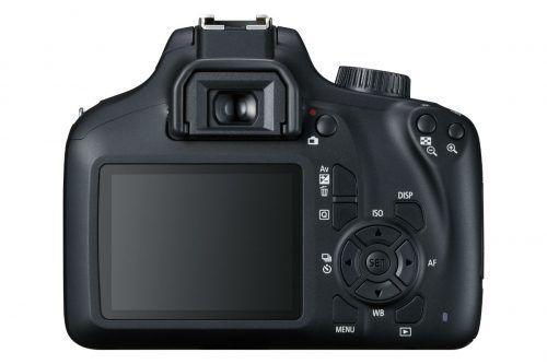 Canon EOS Rebel T100