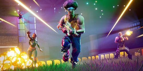 cross-play de Fortnite en PlayStation 4
