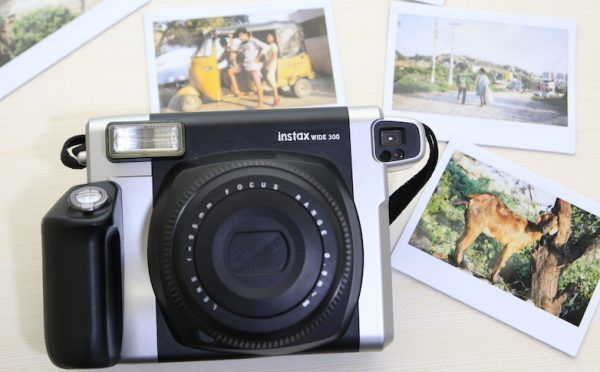 mejores cámaras instantáneas