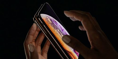 iphone xs max. el evento de apple. 30 mil pesos.