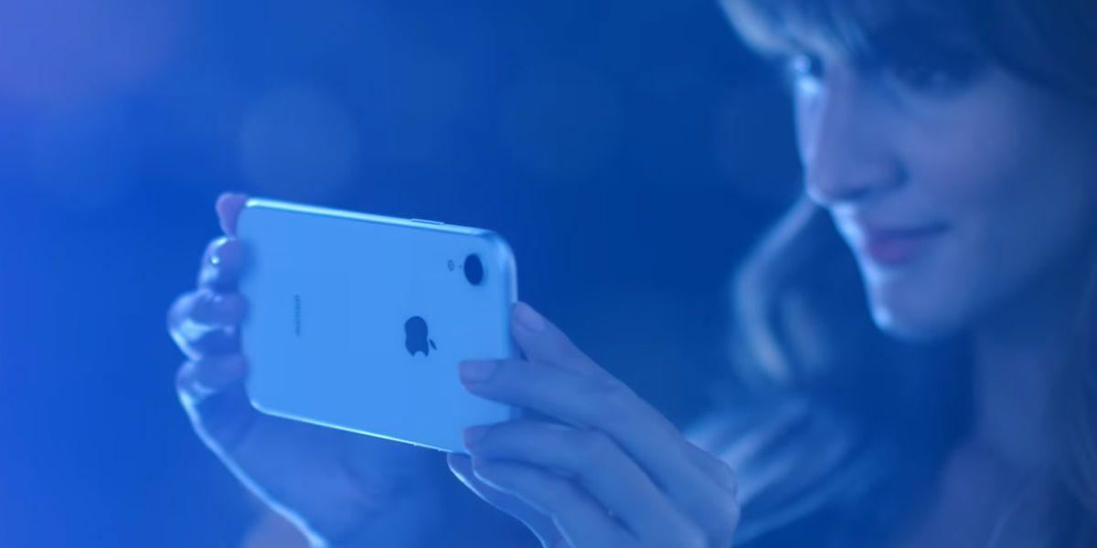 pantalla del iPhone XS Max