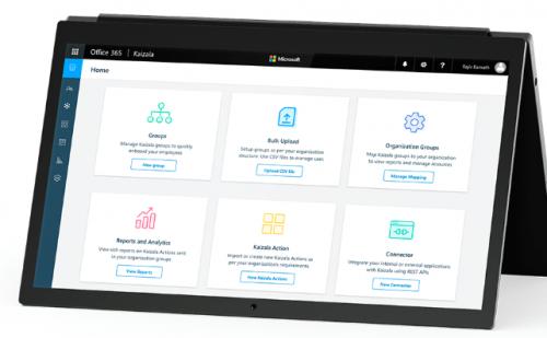 Microsoft Kaizala en México