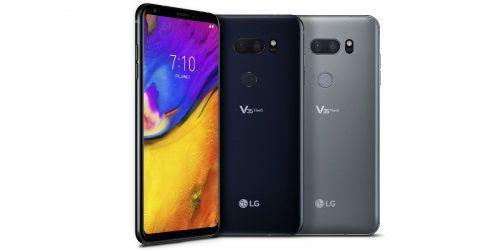 inteligencia artificial de LG / celulares de lg