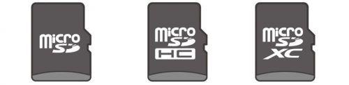 mejores micro SD para celular