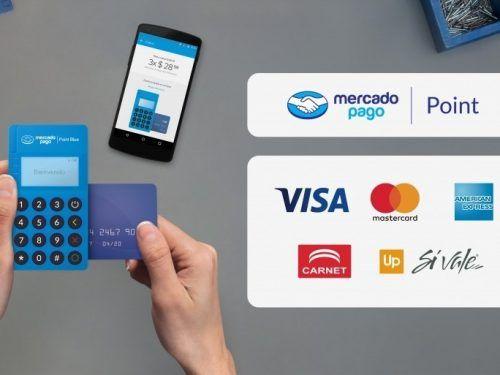 Point Blue de MercadoPago México