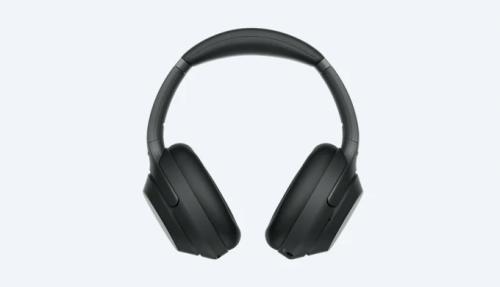 audífonos con cancelación de ruido sony WH-1000XM3